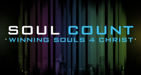 Soul Count Winning Souls 4 Christ